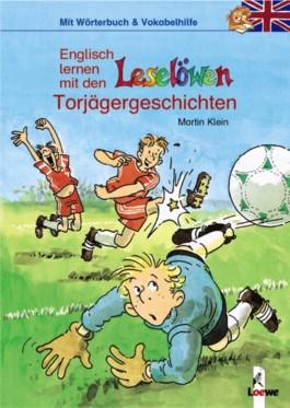 Englisch lernen mit den Leselöwen-Torjägergeschichten