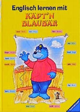 Englisch lernen mit Käpt'n Blaubär