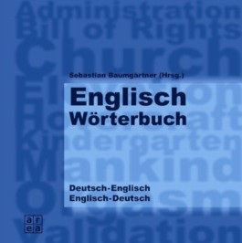 Englisch-Wörterbuch