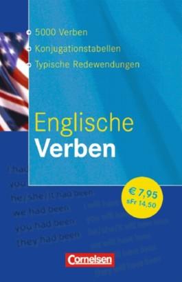 Englische Verben