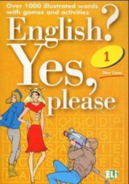 English? Yes, please! / Book 1