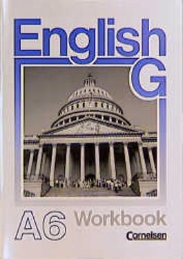 English G. Ausgabe A / Band 6: 10. Schuljahr - Workbook