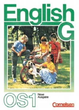 English G. Ausgabe OS / Band 1: 5. Schuljahr - Schülerbuch