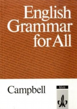 English Grammar for All