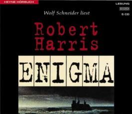 Enigma, 4 Cassetten
