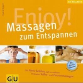 Enjoy! Massagen zum Entspannen