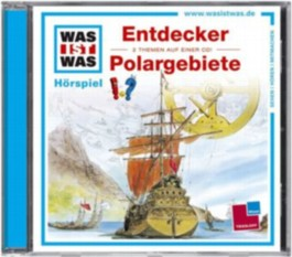 Entdecker / Polargebiete
