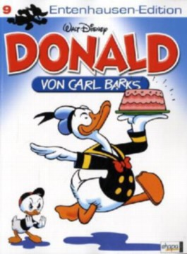 Disney: Entenhausen-Edition-Donald Bd. 09