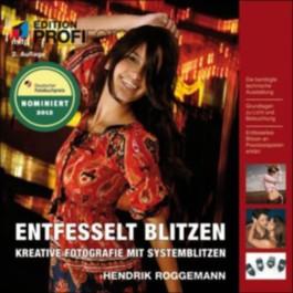 Entfesselt blitzen - Edition ProfiFoto