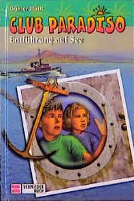 Entführung auf See