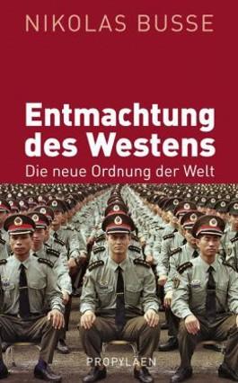 Entmachtung des Westens