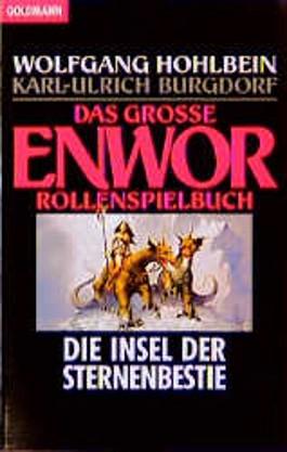 Enwor Spielbuch