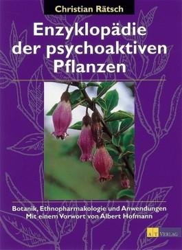 Enzyklopädie der psychoaktiven Pflanzen. Botanik, Ethnopharmakologie und Anwendungen