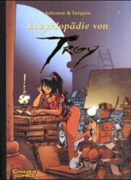 Enzyklopädie von Troy. Bd.1
