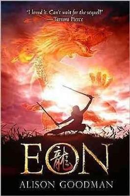 Eon - Dragoneye Reborn