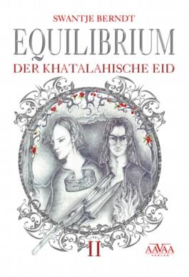 Equilibrium II - Sonderformat Großschrift