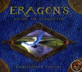Eragon Guia de Alagaesia / Eragon's Guide to Alagaesia