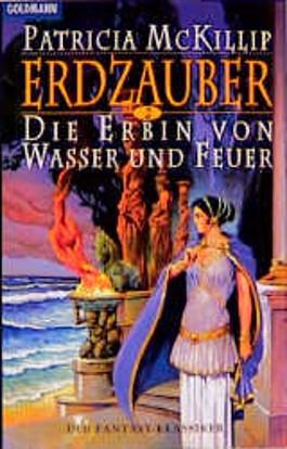 Erdzauber II. Die Erbin von Wasser und Feuer