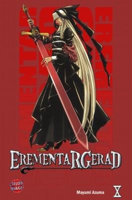 Erementar Gerad, Band 10