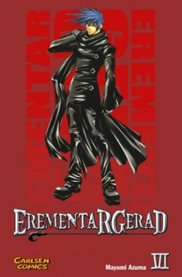 Erementar Gerad, Band 6