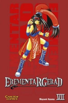 Erementar Gerad, Band 7