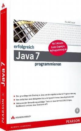 Erfolgreich Java 7 programmieren