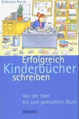 Erfolgreich Kinderbücher schreiben