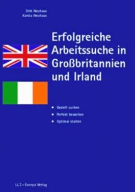 Erfolgreiche Bewerbung in Grossbritannien und Irland