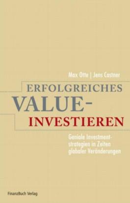 Erfolgreiches Value-Investieren