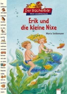 Erik und die kleine Nixe