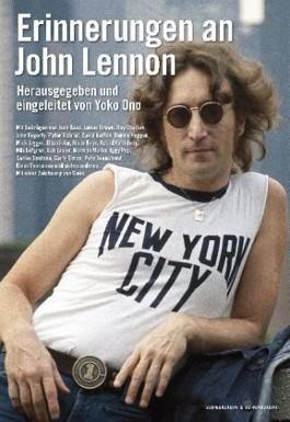 Erinnerungen an John Lennon