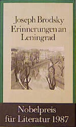 Erinnerungen an Petersburg. (7327 854)