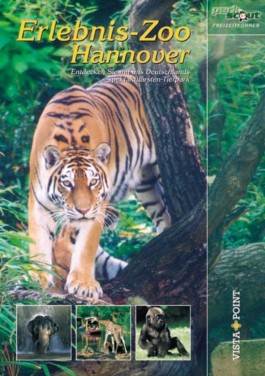 Erlebnis-Zoo Hannover. Entdecken Sie mit uns Deutschlands spektakulärsten Tierpark