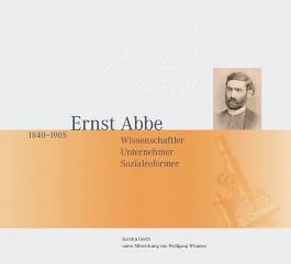 Ernst Abbe 1840-1905.