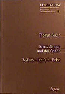 Ernst Jünger und der Orient