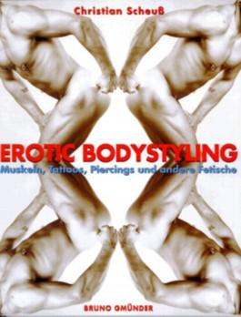 Erotic Bodystyling