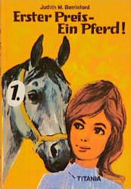 Erster Preis - ein Pferd!