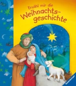 Erzähl mir die Weihnachtsgeschichte