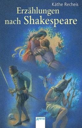 Erzählungen nach Shakespeare