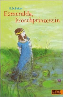 Esmeralda, Froschprinzessin