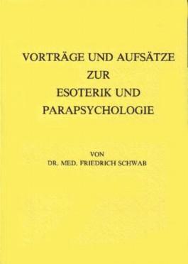 Esoterik und Parapsychologie