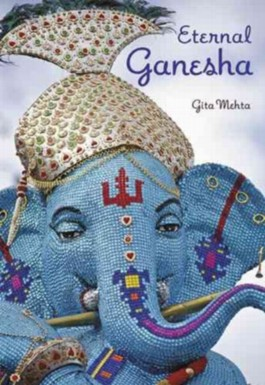 Eternal Ganesha