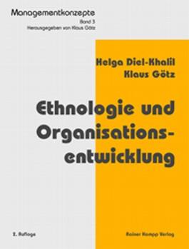 Ethnologie und Organisationsentwicklung