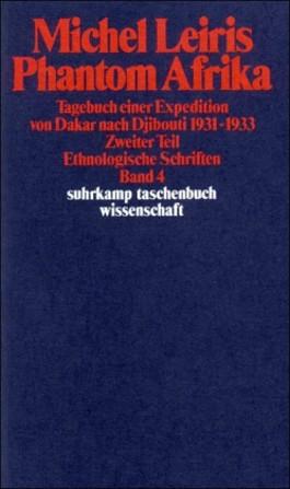 Ethnologische Schriften in vier Bänden