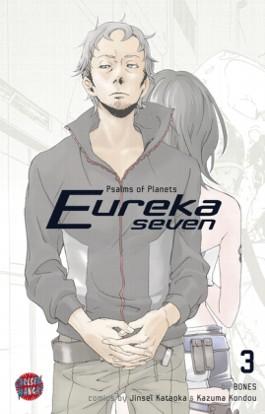 Eureka Seven 3
