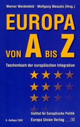 Europa A bis Z