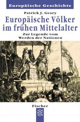 Europäische Völker im frühen Mittelalter