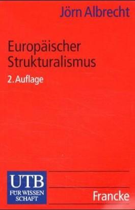 Europäischer Strukturalismus