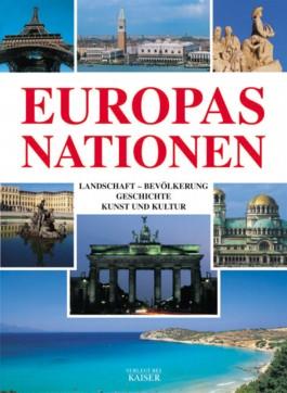 Europas Nationen