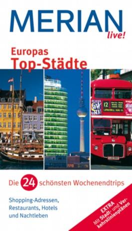 Europas Topstädte